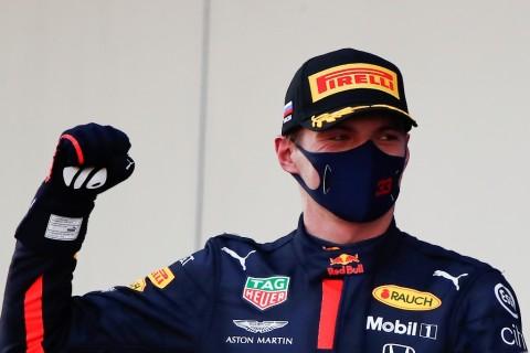 Honda Hengkang, Kontrak Verstappen di Red Bull Aman