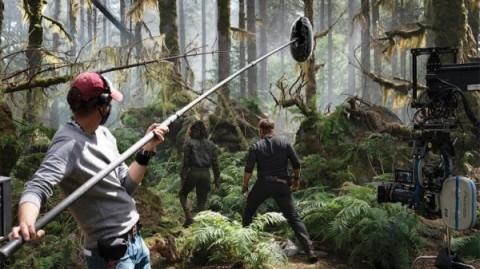 Produksi Jurassic World: Dominion Ditunda Setelah Tes Covid-19