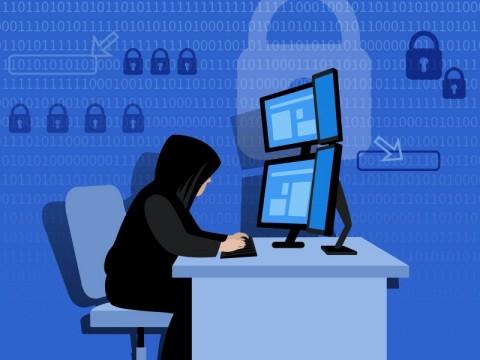 Situs Web DPR Diretas Usai UU Ciptaker Disahkan