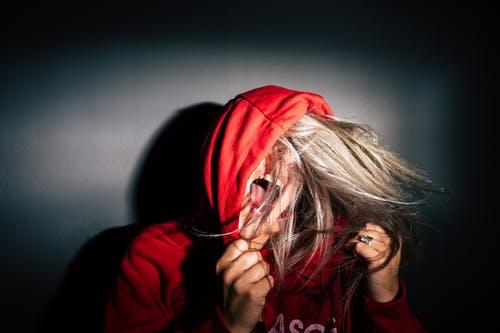 Beberapa orang mudah tersulut emosinya karena memiliki temperamen yang buruk. (Ilustrasi/Pexels)