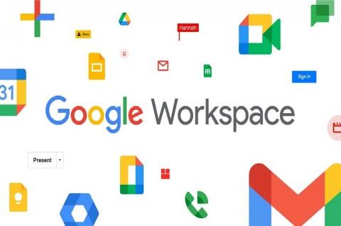 Google Ubah Nama G Suite Jadi Workspace
