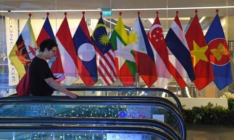 Kawasan ASEAN Punya Peluang Ekonomi Terbaik, Indonesia Salah Satunya