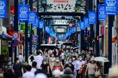 Jepang Cabut Larangan Perjalanan ke 12 Negara, Indonesia Tak Termasuk