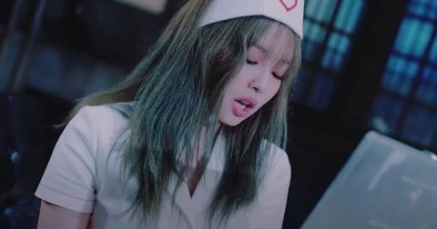 Adegan Jennie Blackpink dengan Seragam Perawat di Video Lovesick Girls Bakal Dihapus