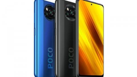 15 Oktober, Xiaomi Bawa Poco X3 ke Indonesia