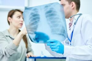 Penyebab Terjadinya TBC