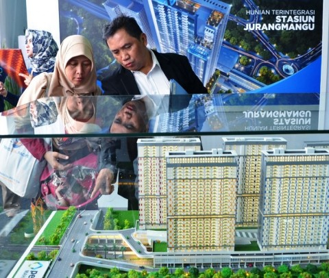 Hunian TOD Peluang Pengembang Bangun Rumah di Perkotaan