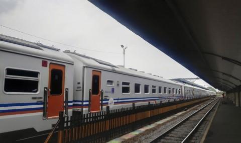 Imbas Demo, Pengguna Kereta Jarak Jauh Bisa Naik dari Jatinegara