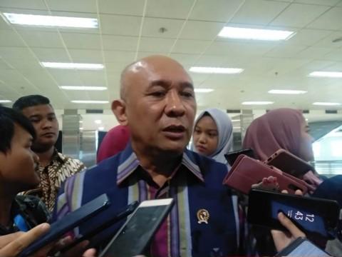 Menteri Teten Optimistis Klaster Koperasi di UU Ciptaker Tak Ada Kontroversi