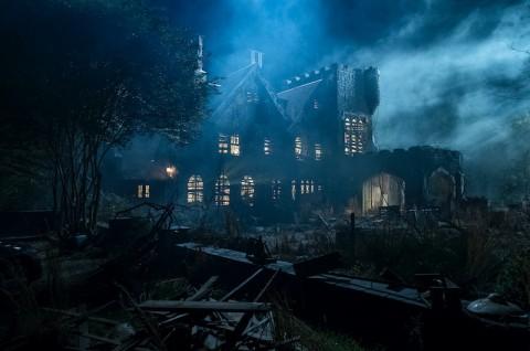 5 Fakta Menarik Serial Horor The Haunting of Bly Manor
