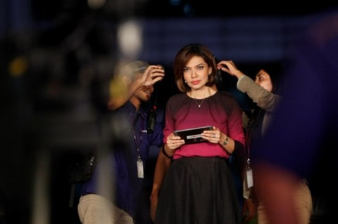 AJI Justru Sebut Wawancara Kursi Kosong Najwa Shihab Produk Jurnalistik