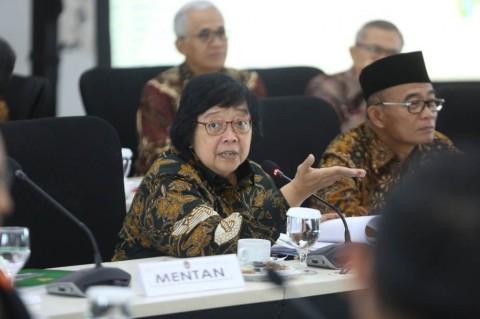 Menteri LHK: UU Cipta Kerja Lindungi Masyarakat Adat
