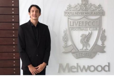 Liverpool Rekrut Kiper Muda Timnas Brasil
