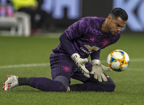 MU Arungi Liga Champions Tanpa Romero, Jones dan Rojo