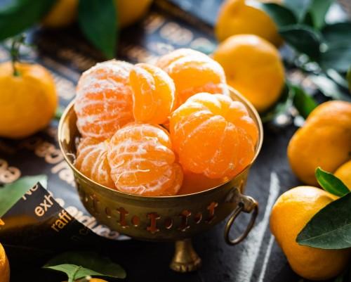 Jeruk membantu kamu tetap terhidrasi. Juga merupakan sumber folat atau asam folat yang bagus. (Ilustrasi/Pexels)