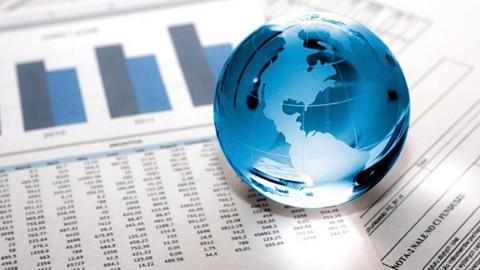 Riset: Ekonomi Dunia Terkontraksi 4,4%, Tiongkok Tumbuh 2,3%