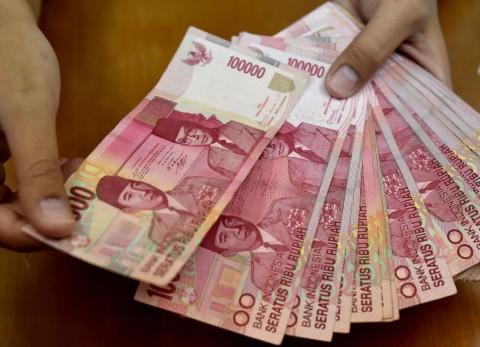 Rupiah Pagi Perkasa di Rp14.680/USD