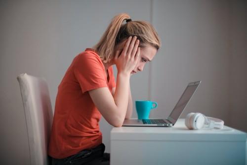 Khawatir cenderung membuat kita menyelesaikan masalah atau mengambil tindakan, yang keduanya merupakan hal positif. (Ilustrasi/Pexels)