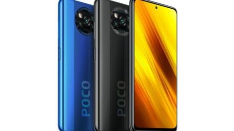 Bukan Cuman NFC, Ini Perbedaan Poco X3 dan Poco X3 NFC