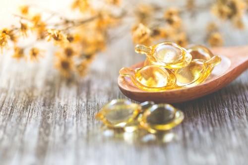 Lemak omega-6 dan omega-3 termasuk dalam kelompok lemak tak jenuh yang dikenal sebagai asam lemak tak jenuh ganda. (Foto: Ilustrasi Freepik)