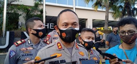 129 Perusuh Aksi Tolak UU Ciptaker di Cirebon Mayoritas Pelajar