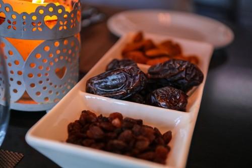 Kurma adalah makanan yang biasanya dipakai untuk berbuka puasa, adonan kue atau cemilan karena rasanya yang manis dan kuat. (Ilustrasi/Pexels)