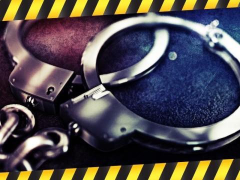 Spesialis Pencuri Elektronik Gereja di Sulut Ditangkap