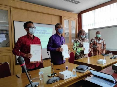 Kemenag, LIPI, dan Nano Center Indonesia Kembangkan Madrasah Riset