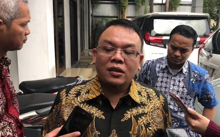 Legislator Tanya ke Menteri Airlangga: Siapa Aktor di Balik Demo UU Cipta Kerja?