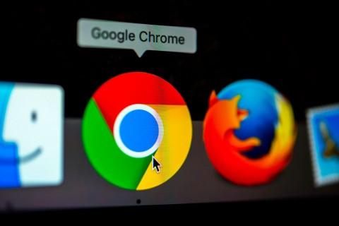 Google Diblokir, Chrome Tetap Paling Populer di Tiongkok