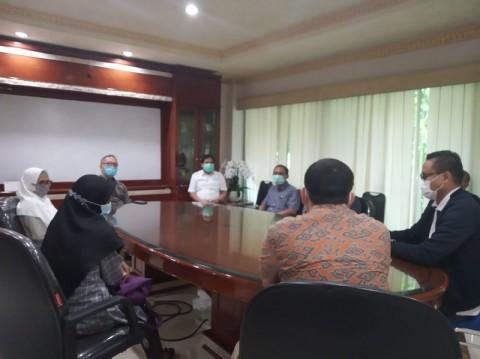 KPUD Halmahera Selatan Ingin Siarkan Debat Publik Melalui Metro TV