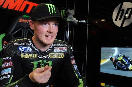 MotoGP Prancis: Bradley Smith Bikin Kejutan di FP1