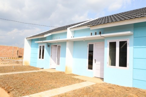 UU Cipta Kerja Percepat Pembangunan Rumah Murah