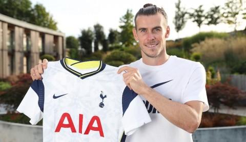 Bale Diyakini Bisa Bantu Tottenham Bersaing Raih Gelar Liga