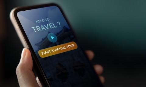 Cara Baru Menikmati Tempat-tempat Wisata melalui Virtual Heritage Tour