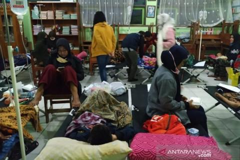 Dugaan Penyebaran Covid-19 dari Korban Keracunan di Tasikmalaya Ditelusuri