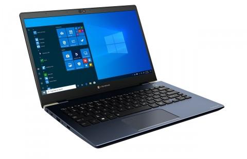 Begini Pengalaman Menggunakan Laptop Dynabook Portege X30L-G