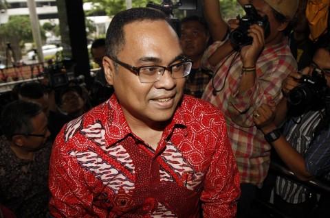 Undangan AS untuk Prabowo Bagian dari Strategi Melawan Tiongkok