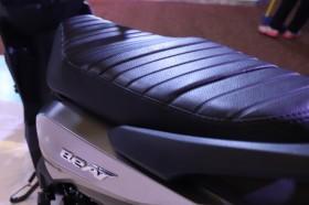 Langkah Aman Memodifikasi Jok Sepeda Motor