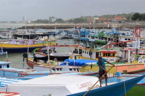 KKP: UU Cipta Kerja Permudah Nelayan Melaut