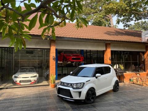 Dunia Modifikasi Otomotif Indonesia Berkembang Pesat
