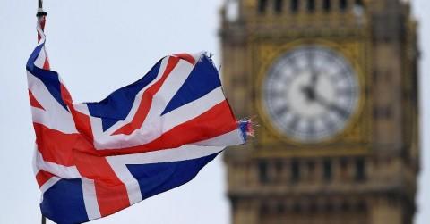 PDB Inggris Tumbuh 2,1% di Agustus 2020
