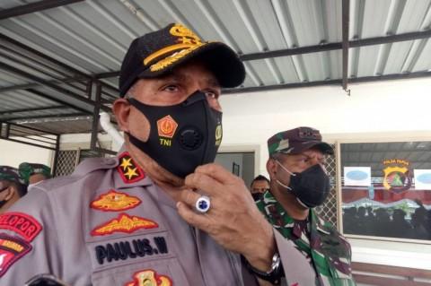 KKB Intan Jaya Lakukan 23 Kali Teror Penembakan Sepanjang 2020