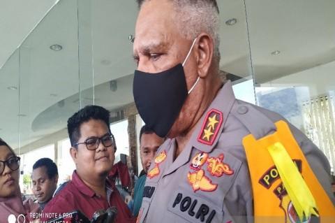 Pelaku Penembakan TGPF di Intan Jaya Kelompok Sabinus Waker