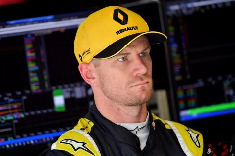 Nico Hulkenberg Gantikan Lance Stroll di F1GP Eifel