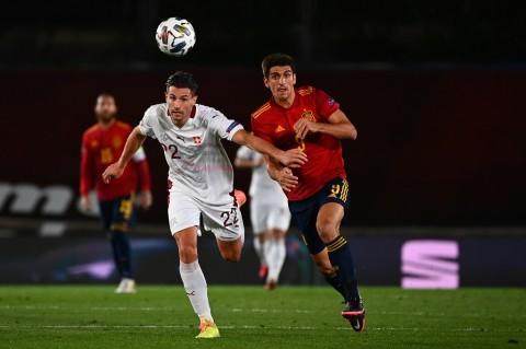 Hasil UEFA Nations League Semalam: Jerman dan Spanyol Sabet 3 Poin