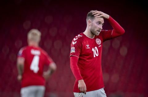 Christian Eriksen Frustrasi Bersama Inter Milan