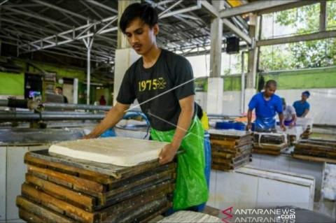Pemkot Palu Diminta Buka Pasar untuk Industri Rumahan dan UMKM