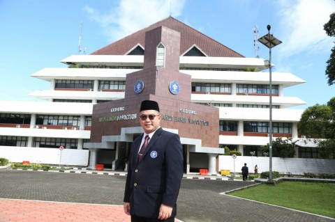 Tujuh Sikap Forum Rektor Indonesia Respons Omnibus Law