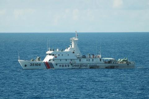 Dua Kapal Tiongkok Masuki Perairan Jepang